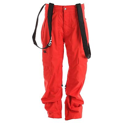 Nomis Simon Signature Cargo Shell Snowboard Pants - Men's