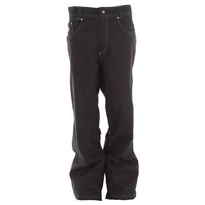 Nomis True Denim Shell Snowboard Pants - Men's