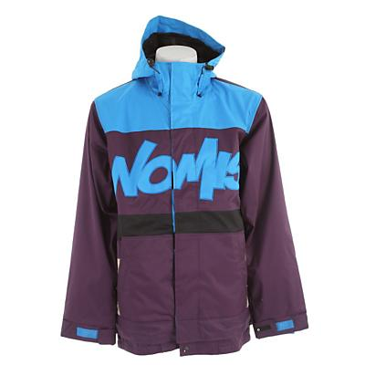 Nomis Tony Shell Snowboard Jacket - Men's