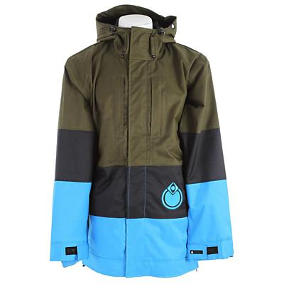 Nomis Era Shell Snowboard Jacket - Men's