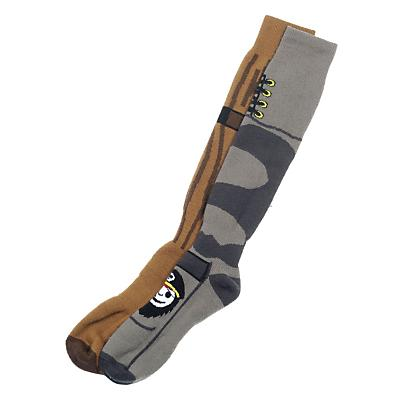 Neff Pirate Snow Socks - Men's
