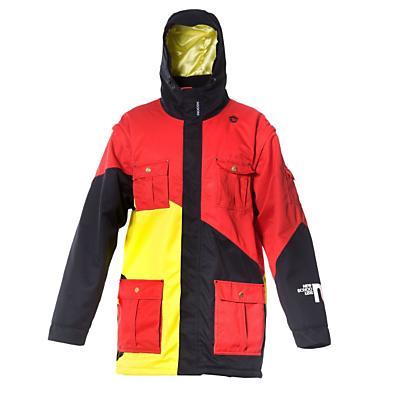 Sessions New Schoolers Ski Jacket - Men's