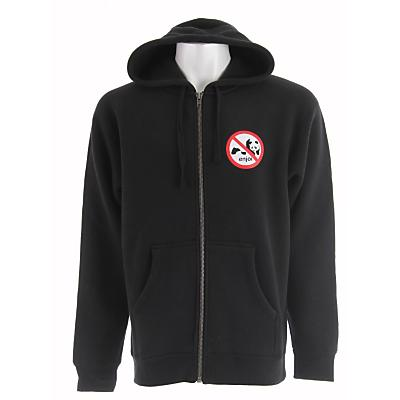 Enjoi No Enjoi Full Zip Hoodie - Men's