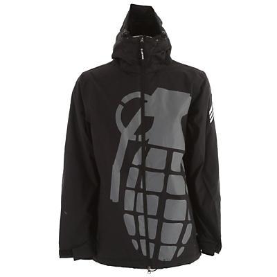 Grenade Exploiter Snowboard Jacket - Men's