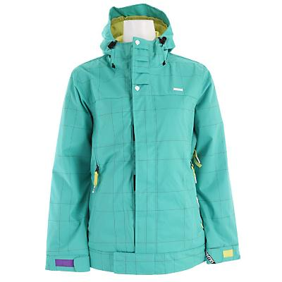 Nomis Asym Insulated Snowboard Jacket - Women's
