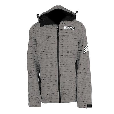 Grenade Matrix Snowboard Jacket - Men's