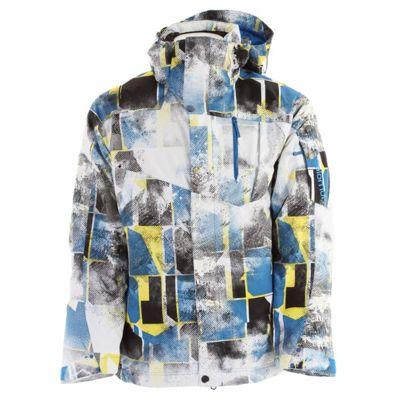 Salomon Zero II Ski Jacket 2012- Men's
