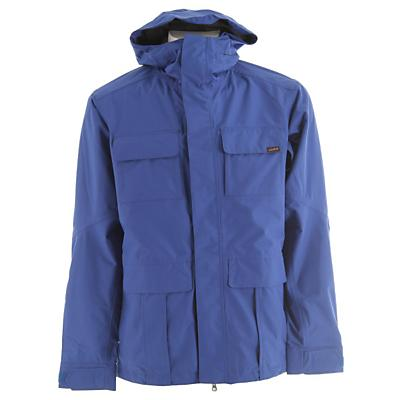 Planet Earth Lieutenant Snowboard Jacket - Men's
