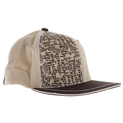 Planet Earth Delgado Cap - Men's