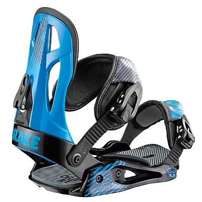 Drake King Snowboard Bindings - Men's