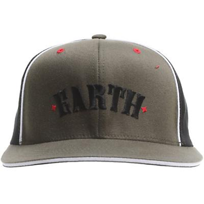Planet Earth Rushton Cap - Men's