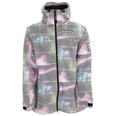 Grenade Static Snowboard Jacket - Men's