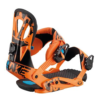 Drake Fifty Snowboard Bindings 2012- Men's