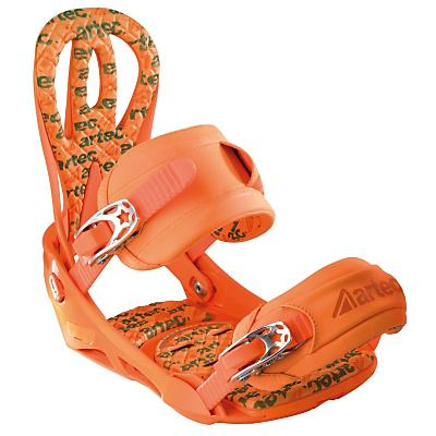 Artec Code Snowboard Bindings 2012- Men's