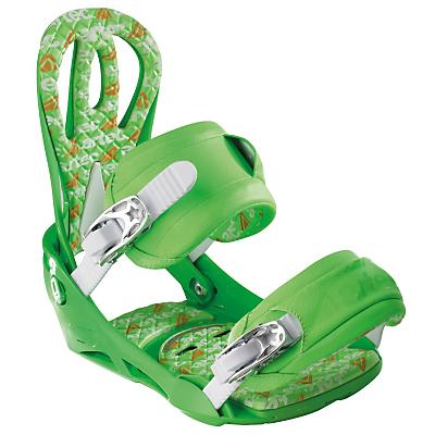 Artec Matrix Snowboard Bindings - Men's