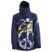 Grenade Peace Bomb Snowboard Jacket - Men's