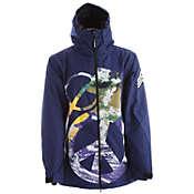 Grenade Peace Bomb Snowboard Jacket - Men's