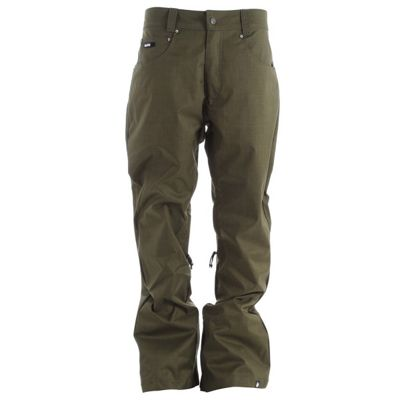 Nomis True Slim Shell Snowboard Pants - Men's