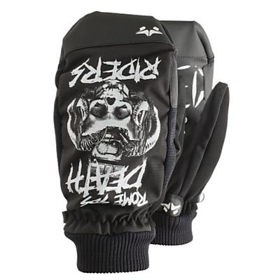 Rome Death Rider Mittens - Men's