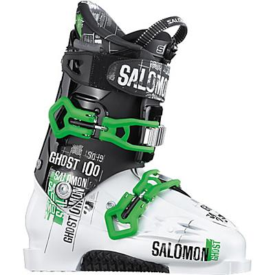 Salomon Ghost 100 Ski Boots 2012- Men's