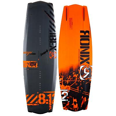 Ronix Ibex ATR Edition Wakeboard Smoke Magma 134 - Men's