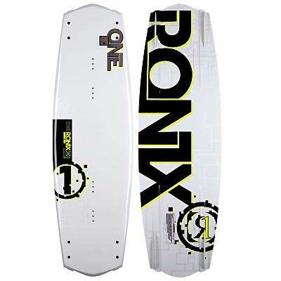 Ronix One Wakeboard Ceramic 146 - Men's