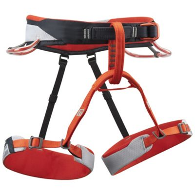Black Diamond Flight Climbing Harness