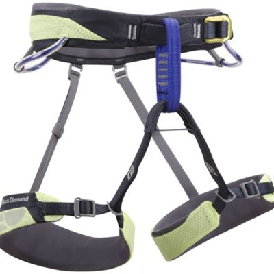 Black Diamond Women's Siren Climbing Harness