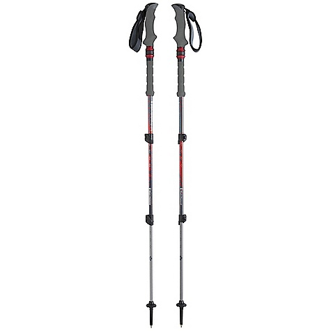 photo: Black Diamond Trail Shock Compact antishock trekking pole