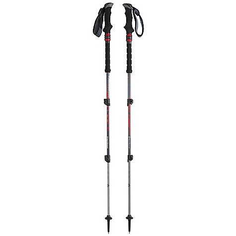 photo: Black Diamond Trail Shock antishock trekking pole