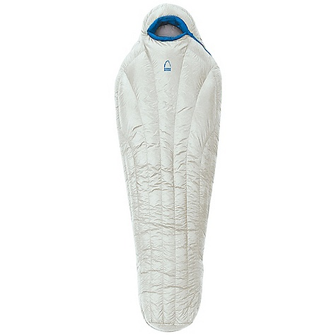 photo: Sierra Designs Cloud 15 3-season down sleeping bag