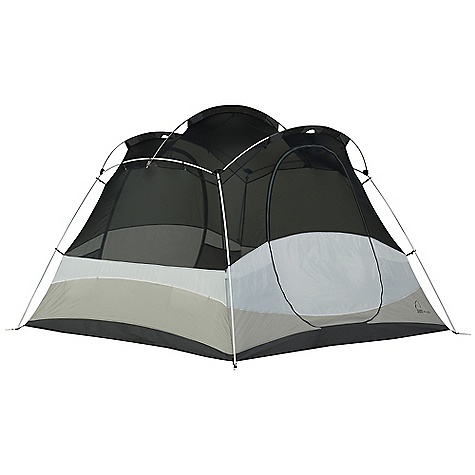 photo: Sierra Designs Yahi 4 three-season tent