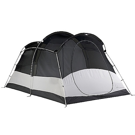 photo: Sierra Designs Yahi Annex 6 plus 2 Tent three-season tent