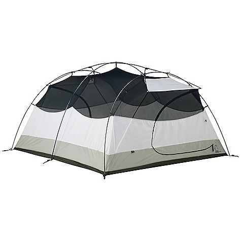 photo: Sierra Designs Zia 4 Tent three-season tent
