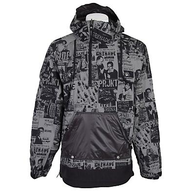 Grenade Basic Training Pullover Jacket - Men's