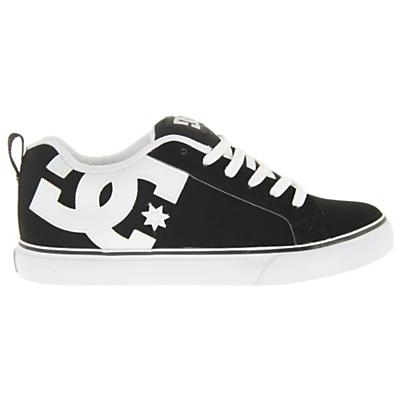DC Court Vulc Skate Shoes - Men's