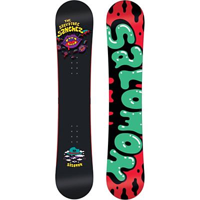 Salomon Salvatore Sanchez Snowboard 151 2012- Men's