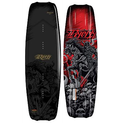 Byerly Monarch Wakeboard 54 inch - Men's