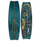 Byerly Blunt Wakeboard 139 - Men's