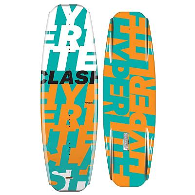 Hyperlite Clash Wakeboard 142 - Men's