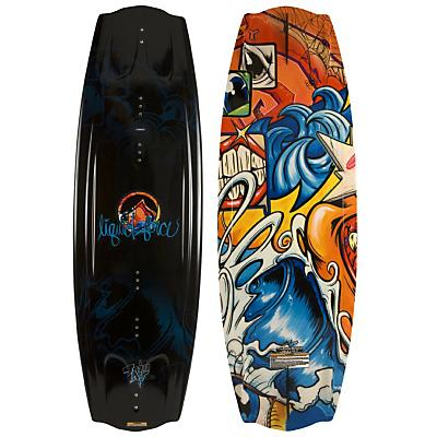 Liquid Force Trip Wakeboard 138 - Men's