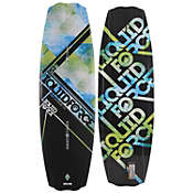 Liquid Force PS3 Wakeboard 141 - Men's