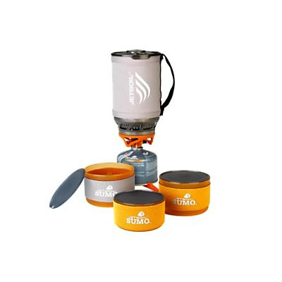 Jetboil Sumo 3 Piece Companion Bowl Set
