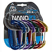 Camp USA Nano 23 Rack Pack