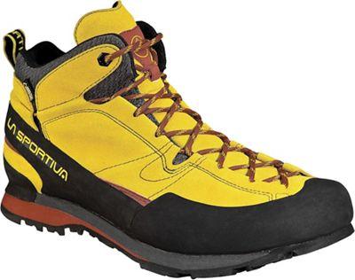 La Sportiva Men's Boulder X Mid GTX Boot