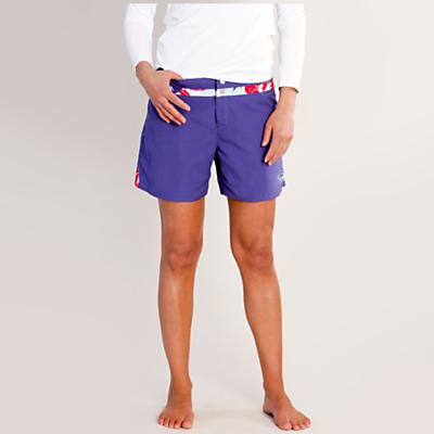 Carve Designs Women's Breakers Short