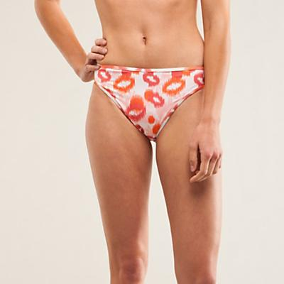 Carve Designs Women's Rodeo Reversible Bikini Bottom