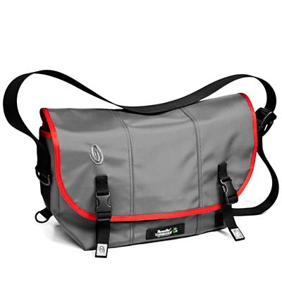 Moosejaw CO-LAB Classic Messenger Bag by Timbuk2
