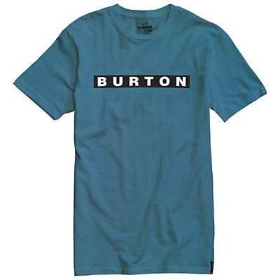 Burton Men's Bar Slub Tee