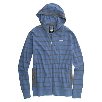 Burton Men's Derailed Premium Full-Zip Hoodie